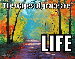 grace life