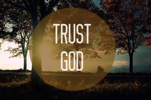 trustgod